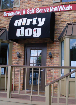 Diy or drop off dirty dog grooming and self serve dog wash solutioingenieria