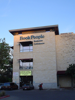 BookPeople Best Bookstore in Austin