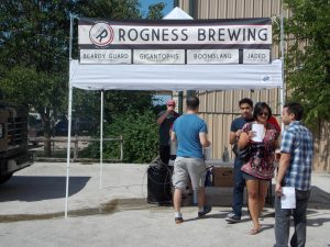 Rogness Brewing Company