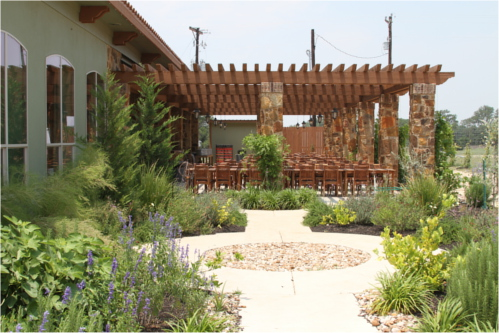 Outdoor Event Venue in Dripping Springs