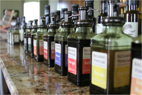 Balsamic Vinegar Texas Hill Country Olive Company