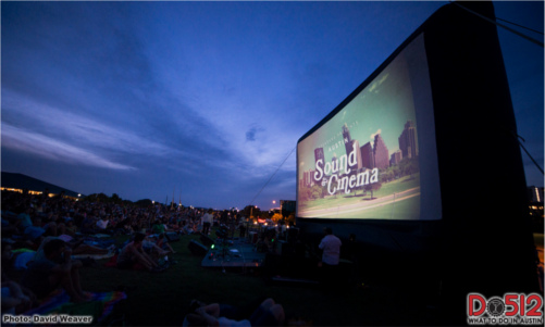 Sound and Cinema in Austin
