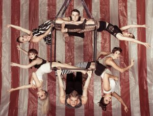 Sky Candy Aerial and Circus Arts in Austin