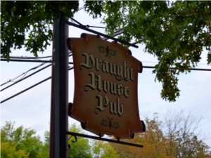 Draught House Pub and Brewery