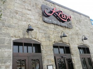Krave Wine Bar Round Rock