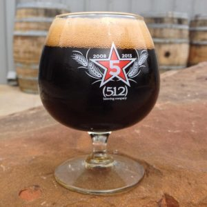 (512) Five Imperial Stout.