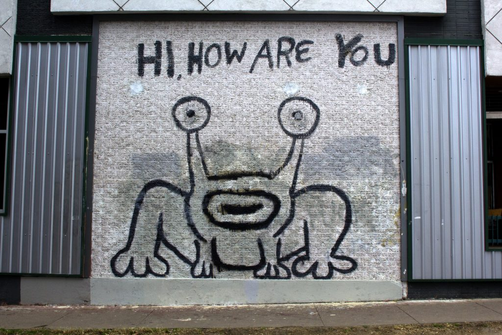 Everything you don 39 t know about the best murals in austin for Austin frog mural