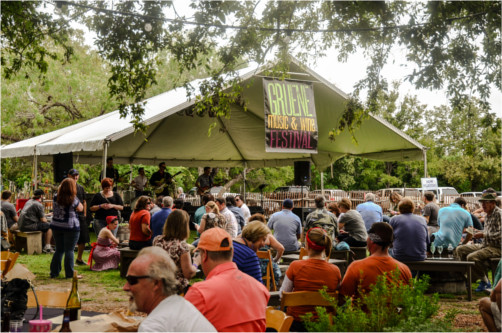 Dust Off Your Dancing Shoes For 2013 Gruene Music And Wine