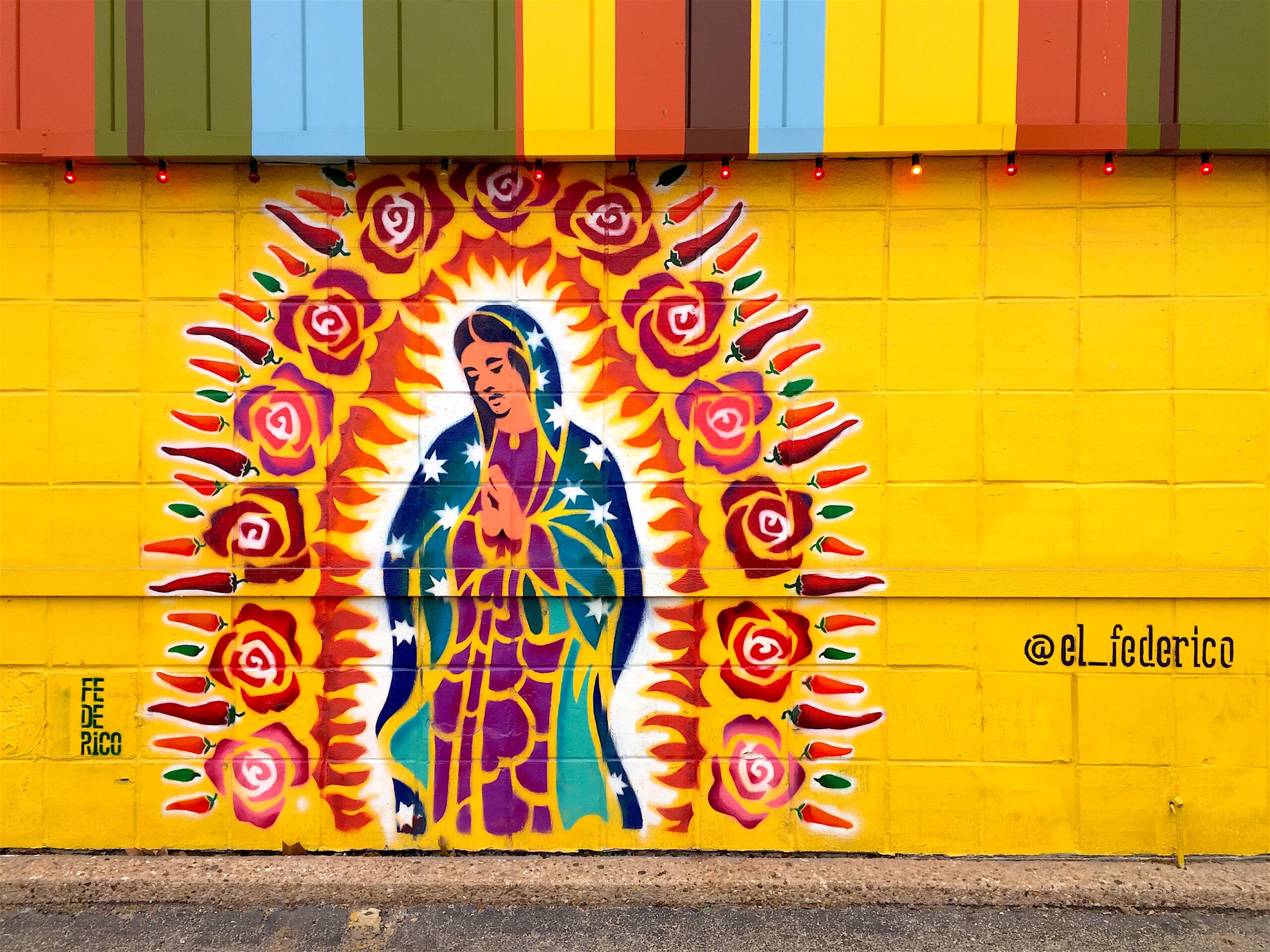 Everything You Don\'t Know About the Best Murals in Austin