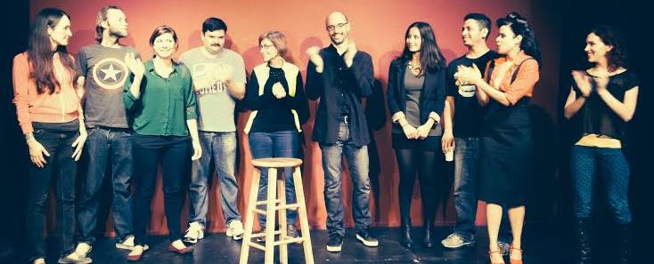 The Institution Theater Comedy Show Austin
