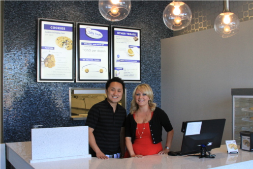 Tiff's Treats Was Founded by College Kids