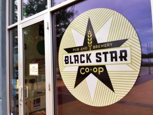 Black Star Co-op Pub and Brewery