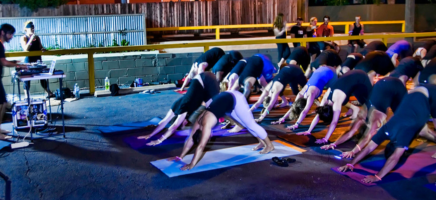 Bendy on a Budget: Free Yoga in Austin for Almost Every Day of the Week