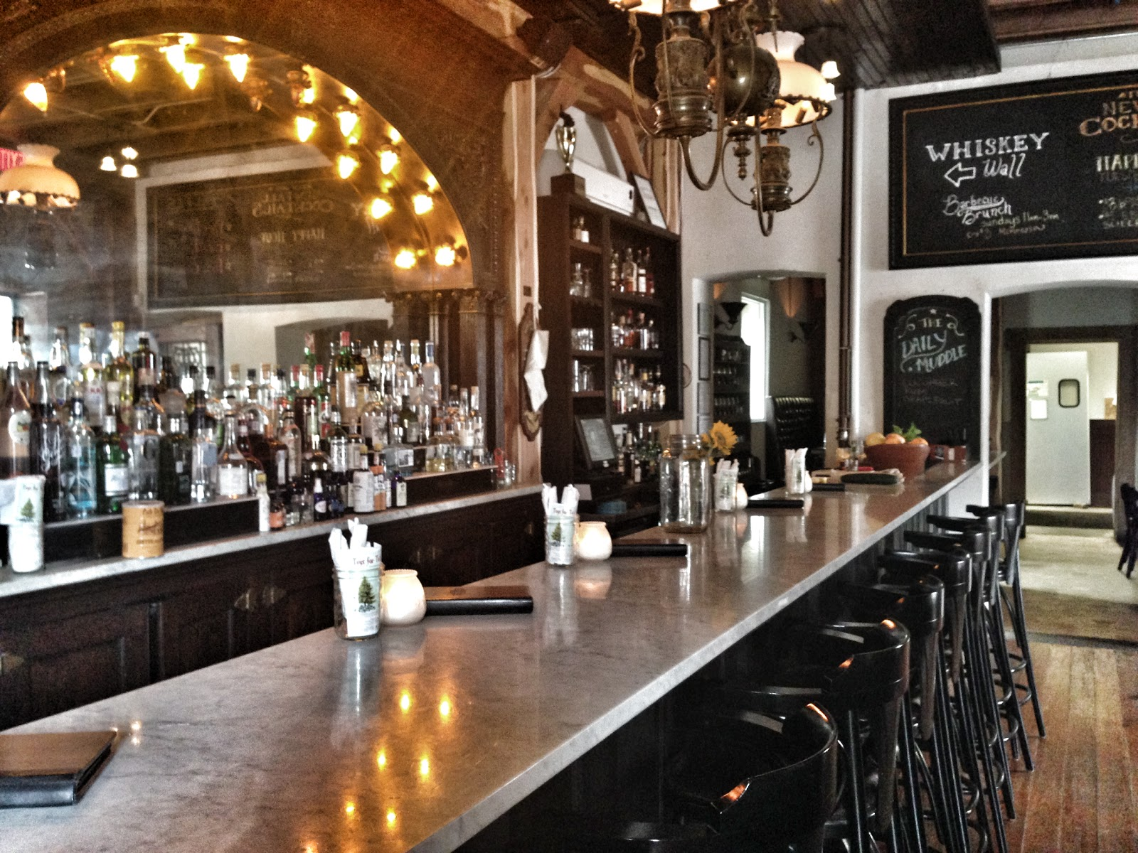 Freedmen's Bar