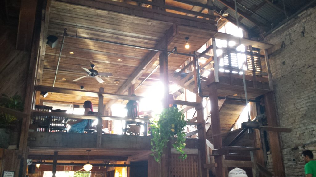 The Gristmill Gruene TX