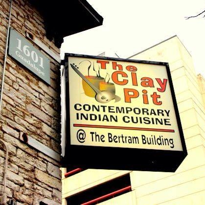 The Clay Pit in Austin