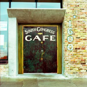 South Congress Cafe Austin