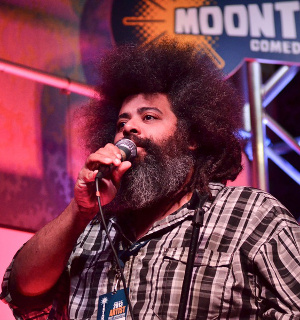 Chris Cubas returns to Austin for Moontower this year,