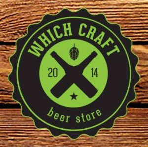 WhichCraft Austin Logo