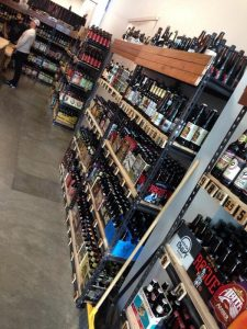 WhichCraft Craft Beer Store in Austin