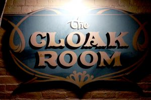 The Cloak Room Bar in Austin