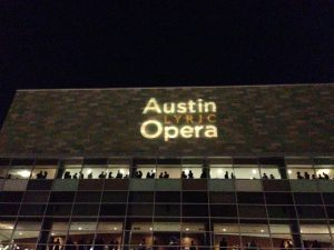 Austin Lyric Opera at Long Center