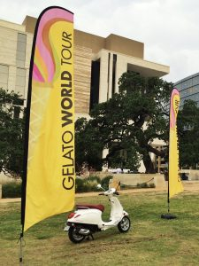 Gelato World Tour Austin