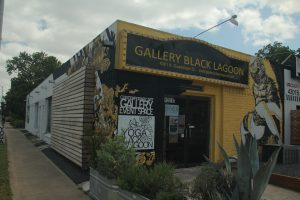 Gallery Black Lagoon