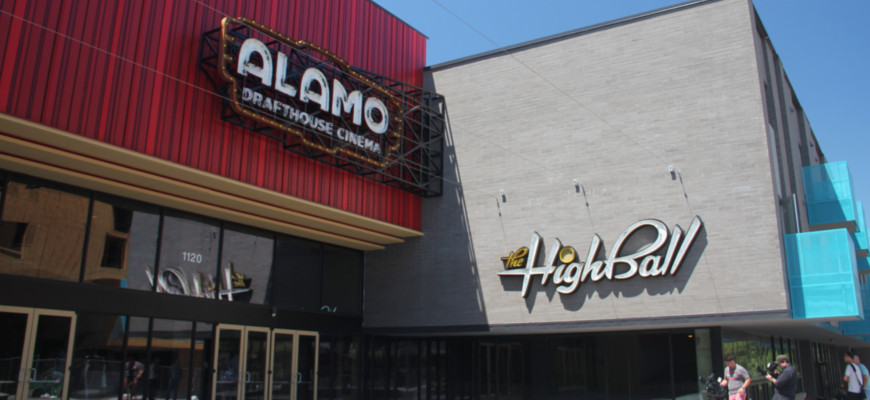 Alamo Drafthouse South Lamar