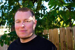 Adrian Croom Special Needs Therapist