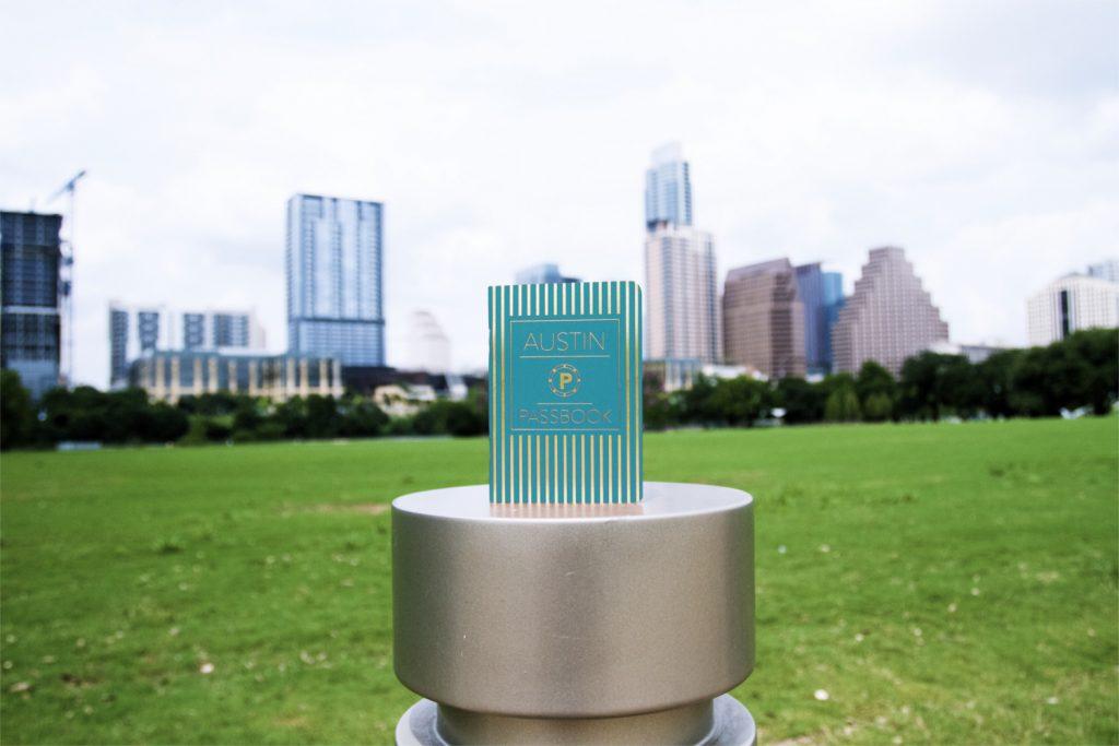 Austin Passbook BOGO Deals 2016
