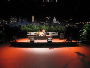 Old Austin City Limits Taping Set