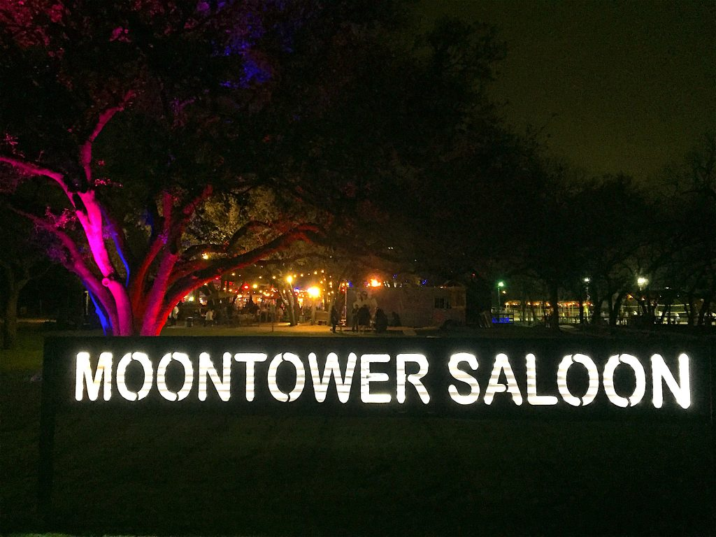 Moontower Saloon South Austin