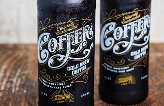 Coffer Bottled Cold Brew Coffee