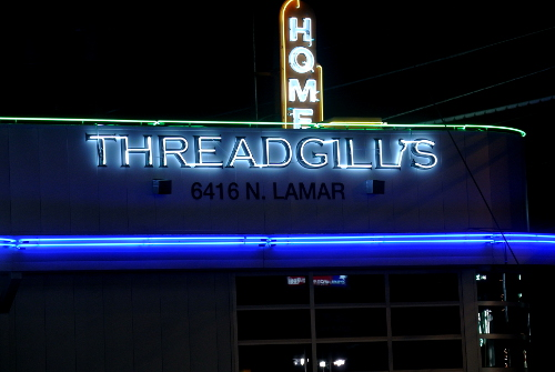 Threadgill's North Lamar