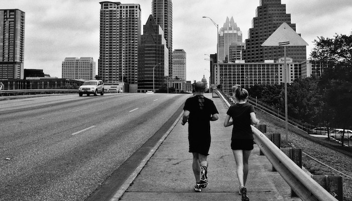 5 Ways to Run in Austin During 2015