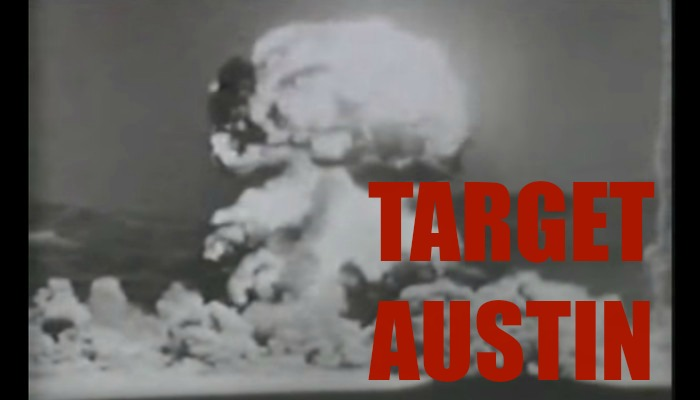 Target Austin Nuclear Preparation Film