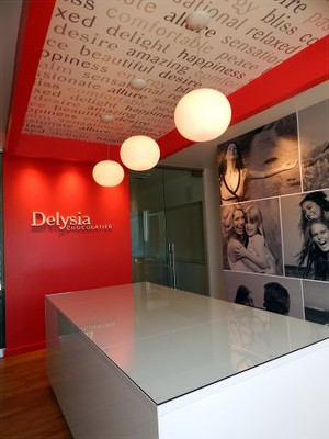 Delysia Chocolatier Culinary Center