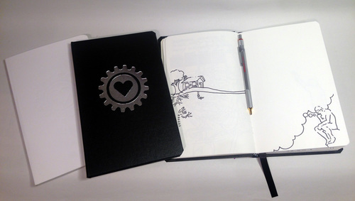 Heartless Machine Guide to Drawing
