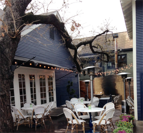 3 Prix Fixe Dining Options in Austin's Clarksville ... Josephine House