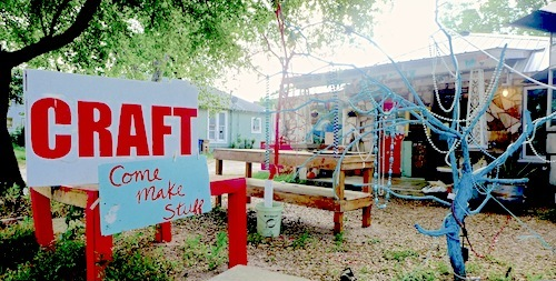 CRAFT on South 1st in Austin
