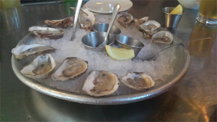 Guide to Austin Oysters