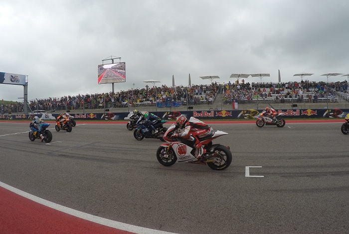 Newbie S Guide To Motogp At Circuit Of The Americas