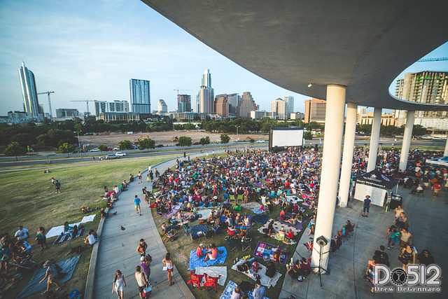 Sound and Cinema Austin