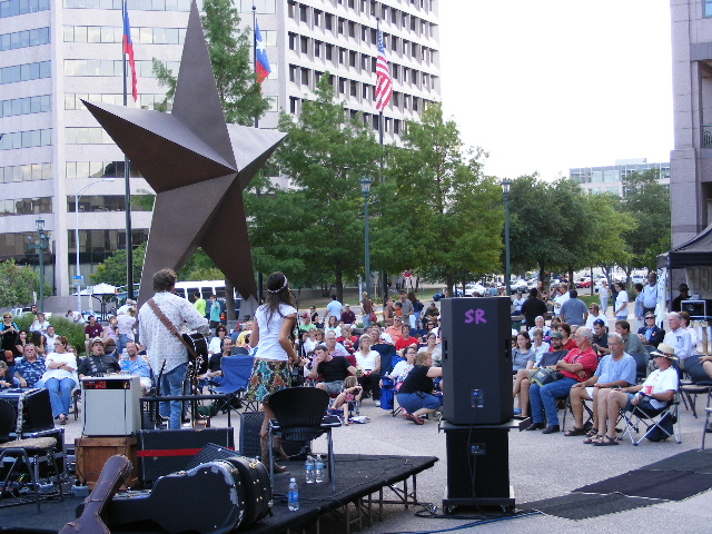 Music Under the Star Free Summer Concerts