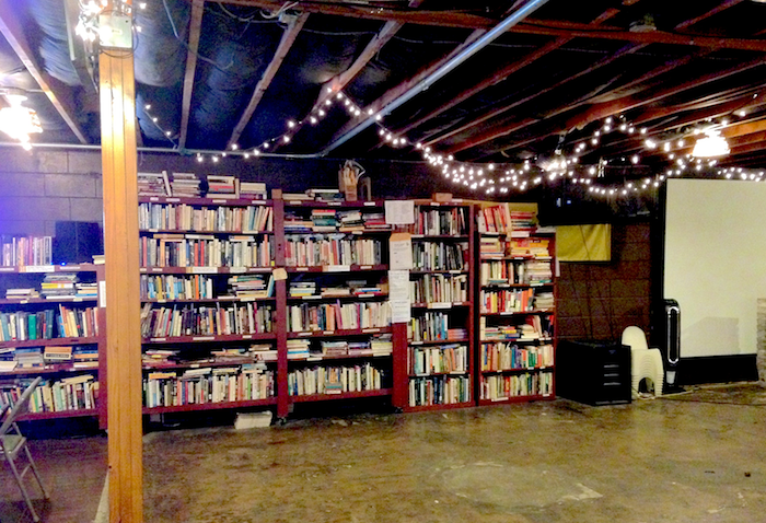 Inside Project inside books project works to free minds of texas prisoners