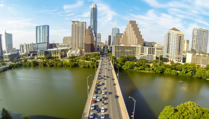 Places in Austin for Locals