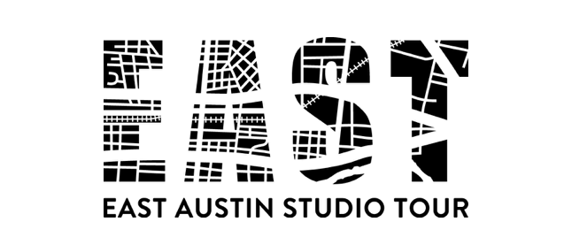 East Austin Studio Tour Logo