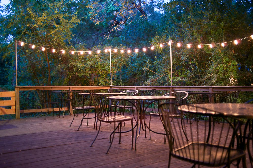 Bouldin Creek Patio