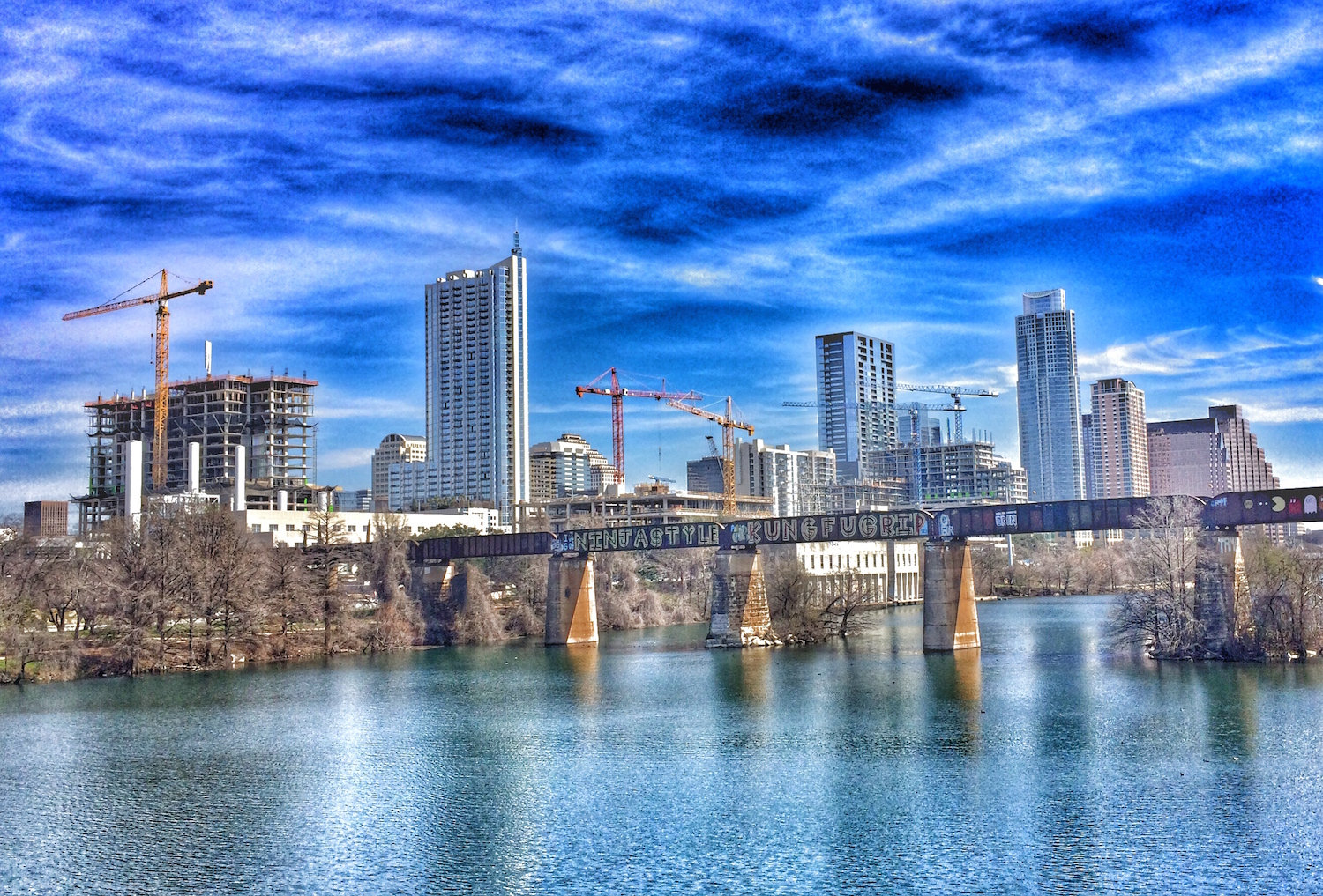 spend an unforgettable day like a tourist in austin